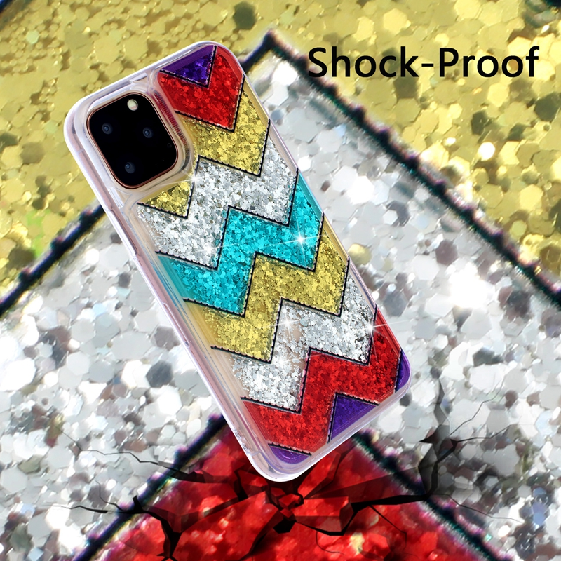 Girls Glitter Star Case for iPhone 11/11 Pro/11 Pro Max 9