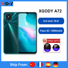 XGODY A72 Smartphone Android 6.0 6.6