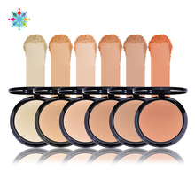 Compact-Powder Matte Oil-Control Natural-Finish Long-Lasting-Setting Invisible Translucent