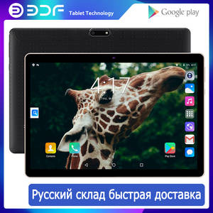 Android Tablet Phone-Call Wifi 10inch Original New Design GPS Pc 3G Bluetooth IPS