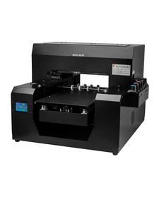 Printing-Machine Cylinder-Bottle Inkjet Flatbed Uv-Printer Portable Multi with Rotary