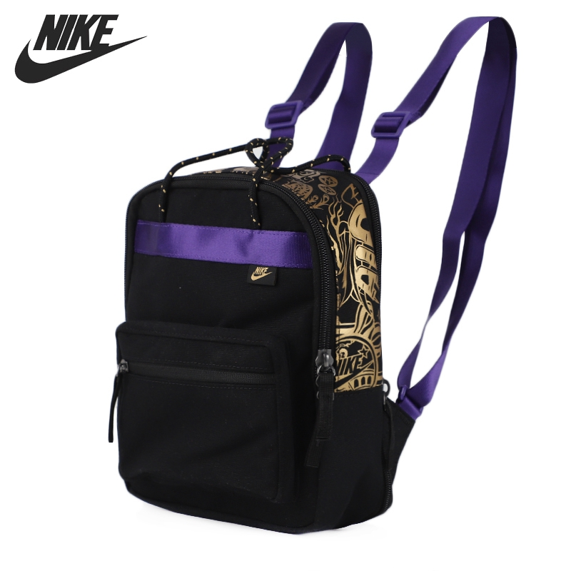 Original New Arrival  NIKE NK TANJUN BKPK - MINI CNY Unisex  Backpacks Sports Bags