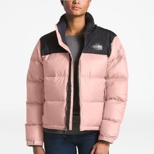 2019 hot global INS explosion tide brand N outdoor down jacket couple sand and men(China)
