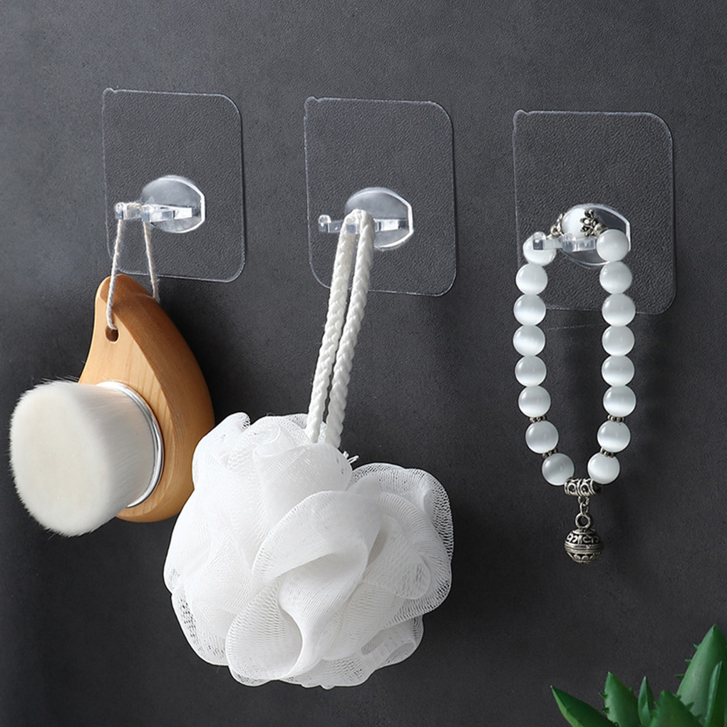 1/4pcs Toothbrush Holder Transparent Travel Stand Toilet Shaver Organizer Tooth Brush Storage Rack Bathroom Accessories Panda