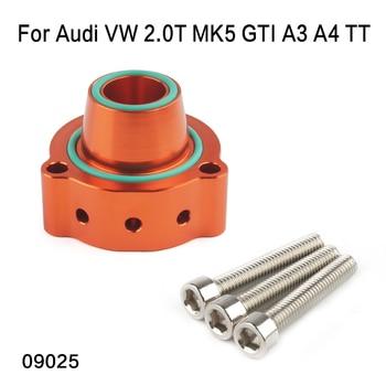 Blow Off Adaptor for VAG FSiT TFSi For Audi VW 2.0T TSI TFSI MK5 GTI B7 A3 A4 TT 1