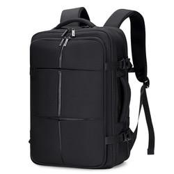 Деловой рюкзак для ноутбука мужской водонепроницаемый рюкзак для ноутбука 17,3 17 дюймов большой открытый рюкзак для путешествий мужской 2019
