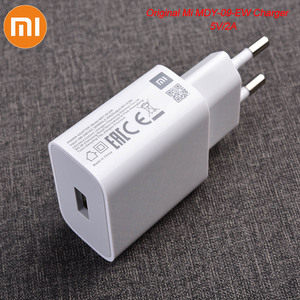 Оригинальное зарядное устройство USB Xiaomi 5 В/2 А, EU адаптер Micro USB, кабель передачи данных для Mi 4 Redmi S2 4 4X 4A 5 5A 6 6A Note 3