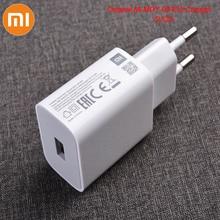 MDY 09 EW オリジナルシャオ mi USB 充電器 5 V/2A EU アダプタ mi cro の usb データケーブルのための mi 4 赤 mi S2 4 4X 4A 5 5A 6 6A 注 3