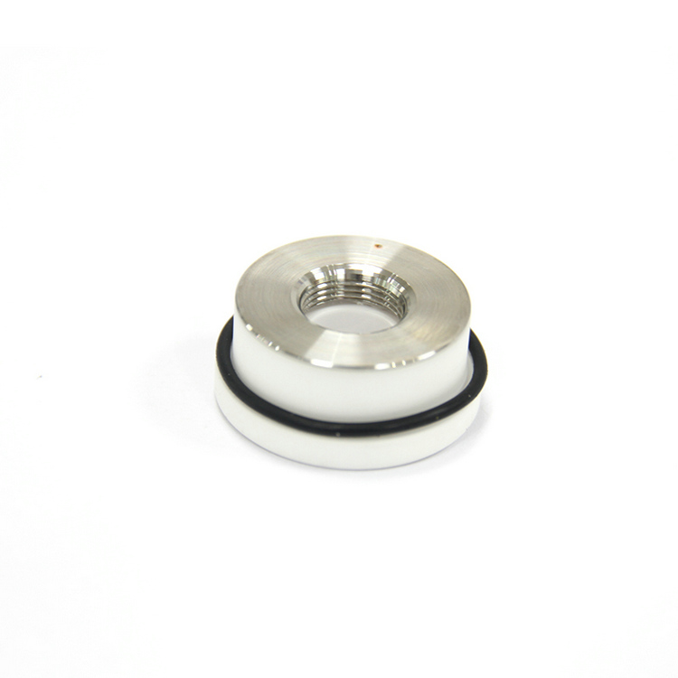 Laser Cutting Machine Ceramic Ring Ceramic Body PRECITEC KT B2