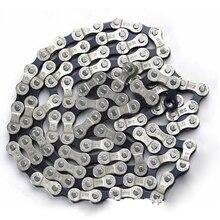 Нержавеющая сталь инструмент для демонтажа цепи велосипеда(открытый монитор с сенсорным экраном 116 серебро Совместимость IG51 Портативный для 18/21/24 Скорость велосипеда