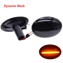 купить Car Turn Signal Dynamic Side Marker for BMW mini Cooper R55 Clubman R56 Hatch R57 Convertible R58 Coupe R59 Roadster Amber Light дешево