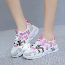 Women's casual sports shoes canvas shoes