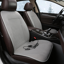 12V Heated Car Seat Cushion Cover ,Heater Warmer , Winter Household cardriver heated seat cushion