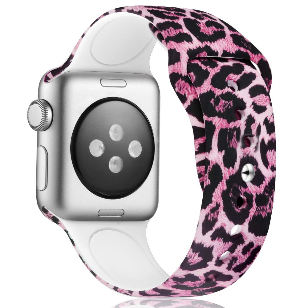 Floral Band for Apple Watch 313