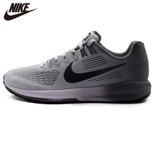 Original Nike ZOOM STRUCTURE 21 Mens Running Shoes Sports Sneakers Discount Sale