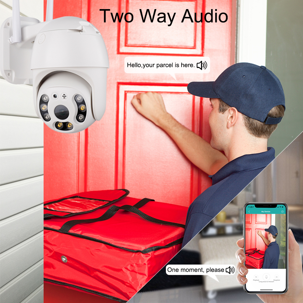 p resistente à água de áudio à