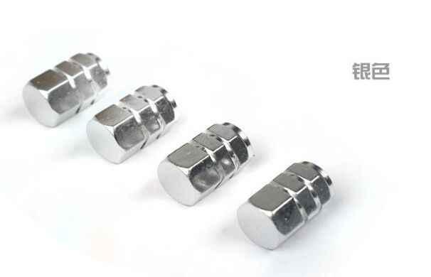 4 個アルミタイヤホイールリムは、エアーバルブはタイヤカバー車のトラックバイクフォルクスワーゲンポロ vw ゴルフ 4 パサート b5 トゥーランボラ