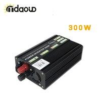 Mdaoud 3200w 3200va solar inverter inbulid mppt 80a controller pv 500v  pure sine wave hybrid converter with wifi/360w inverter