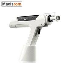 Professional No Needle Mesotherapy Beauty Machine Skin Rejuvenation Injection Spray Gun Anti Aging Mesogun for Face Lifting