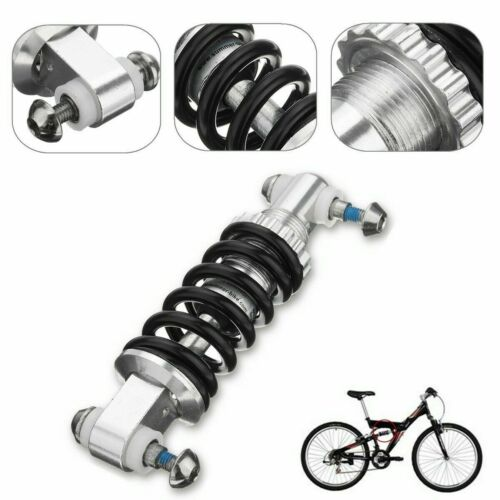 Shock Absorber For Bike Suspension Mtb Mountain Bike Folding Bike Electric Car Rear Spring Shock Absorber Shock Absorber
