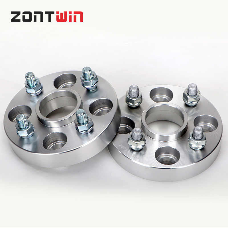 2 x 5mm Hubcentric Bore Alloy wheel spacers Fits Citroen Xsara ZX 65.1 4x108