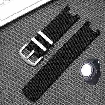 high quality nylon watchband for Amazfit T-REX Smart watch Strap sports outdoor for Huami Amazfit T rex Bracelet