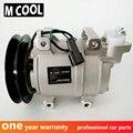 DKS15D Компрессор переменного тока для экскаваторов HITACHI John Deere 4719131 5060122330 5062119730 Z0011329A