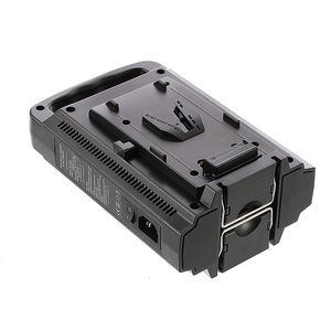 Image 5 - V mount battery BP 2CH Dual Quick Battery Charger & AC Adapter for 14.4V / 14.8V V mount Battery Sony BP 95W BP 150W BP 190W