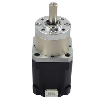 High Torque Stepper Motor Speed Reduction, 12V 0.3A 42mm Body 4 Lead For 3D Printer/CNC