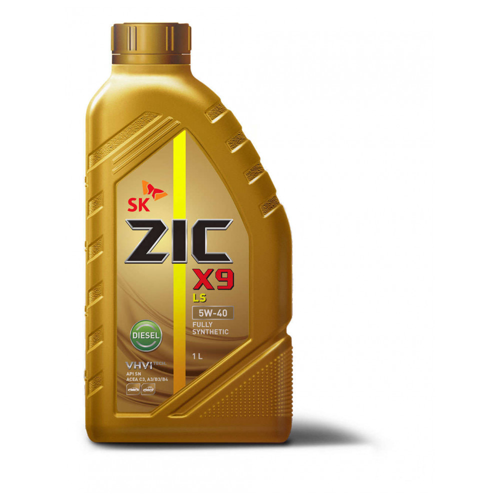 Automobiles & Motorcycles Auto Replacement Parts Lubrication System Engine Oil ZIC 143126