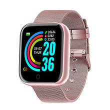SHIMANG 2021 New Heart Rate Monitor Smart Watch Men Sleep Health Tracker Sport Women Smartwatch for android ios