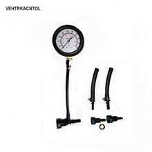 VEHTRKACNTOL Автомобильный манометр для мотоцикла, манометр для бензина, автомобильный манометр, тестер с разъемом 7,89 9,49