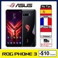 Neue Globale Rom Asus ROG 3 5G Gaming Telefon 6.59
