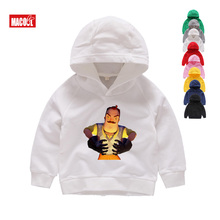 3-12Years Boys and Girls Hoodies Game Hello Neighbor Pattern Hoodies Kids Casual Funny Clothes Hoodies Baby Hoodies Sweatshirts hoodies trespass hoodies