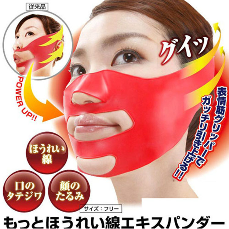 3D Silicone V Face Slimmer Mask Facial Slimming Bandage Shaping Contour Shaper Cheek Lift Up Anti Wrinkle Help Sleeping Belt