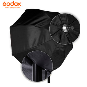 Image 5 - Godox  80cm / 31.5in light Softbox Diameter Octagon Brolly Umbrella Photography accessories soft box Reflector for Video Studio