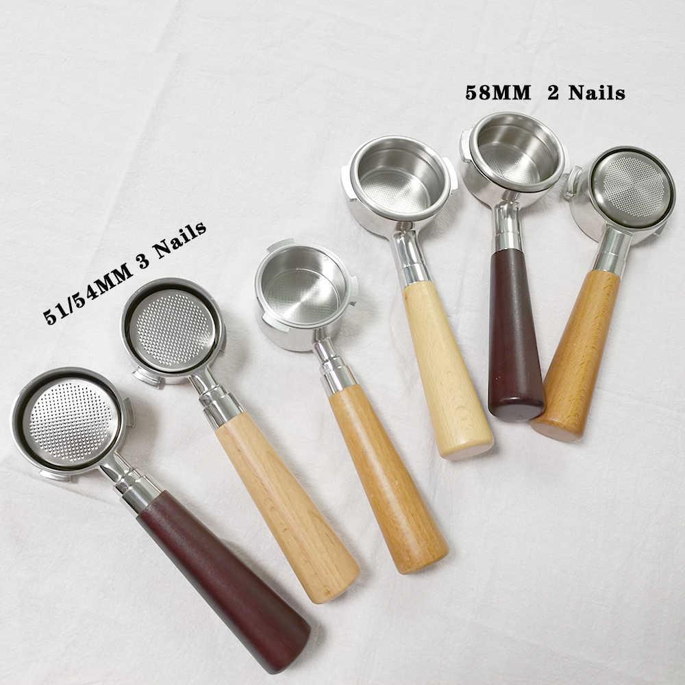 Тонировочное кольцо из нержавеющей стали, 51/54/58 мм