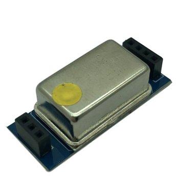 1Pcs Compensated Crystal TCXO Module Compatible For FT-817/857/897 TCXO-9 22.625MHZ High Stability TCXO Components Module tcxo clock clk ppm 0 1 tcxo clock oscillator module for hackrf one sdr aluminum shell case