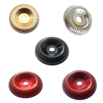 Wheel Abrasive-Tool Angle-Grinder  Carving Shaping Disc for Angle Grinder Grinding Wheel Sale Accessories tool Woodworking New tool tool lateralus 2 lp picture disc