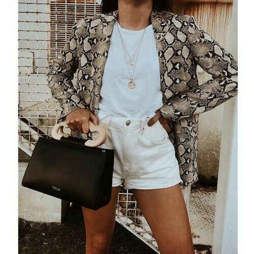 Mode Neue Frauen Dame Leopard Print Jacke Beiläufige Dünne Blazer Mantel 2019 Herbst Weibliche Dünne Kurze Lange Hülse Outwear Anzug top
