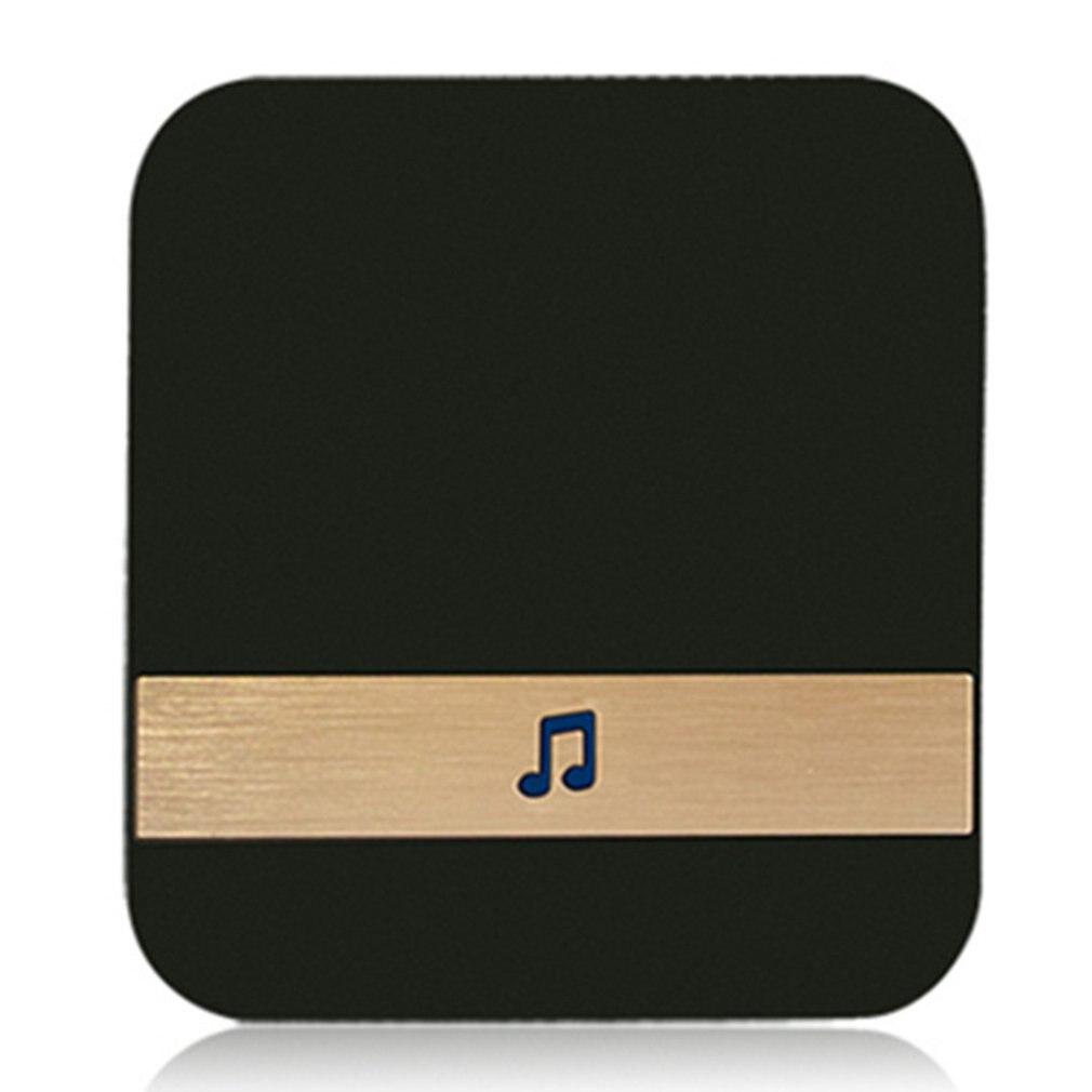Wireless Wifi Smart Video Doorbell Chime Music Receiver Home Security Indoor Intercom Door Bell Receiver 10-110dB 433MHz