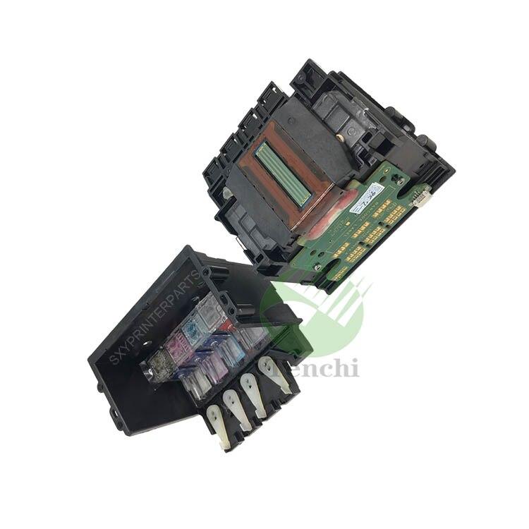 High Quality Original 95% New 711 Printhead For HP Designjet T120 T520 Printer Sapre Parts