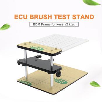 ECU Brush Test Stand Multi-function BDM Frame For KESS V2 KTAG