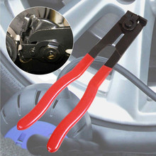 Durable CV Joint Boot Clamp Pliers Ear Type Hand Installer Tool For Fuel Filters Waterpumps Coolant Hose Pipe