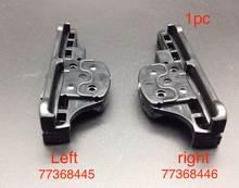 1 pz per Jeep Renegade Clip resistente al sole staffa scorrevole cavo fibbia originale 77368445 77368446 originale