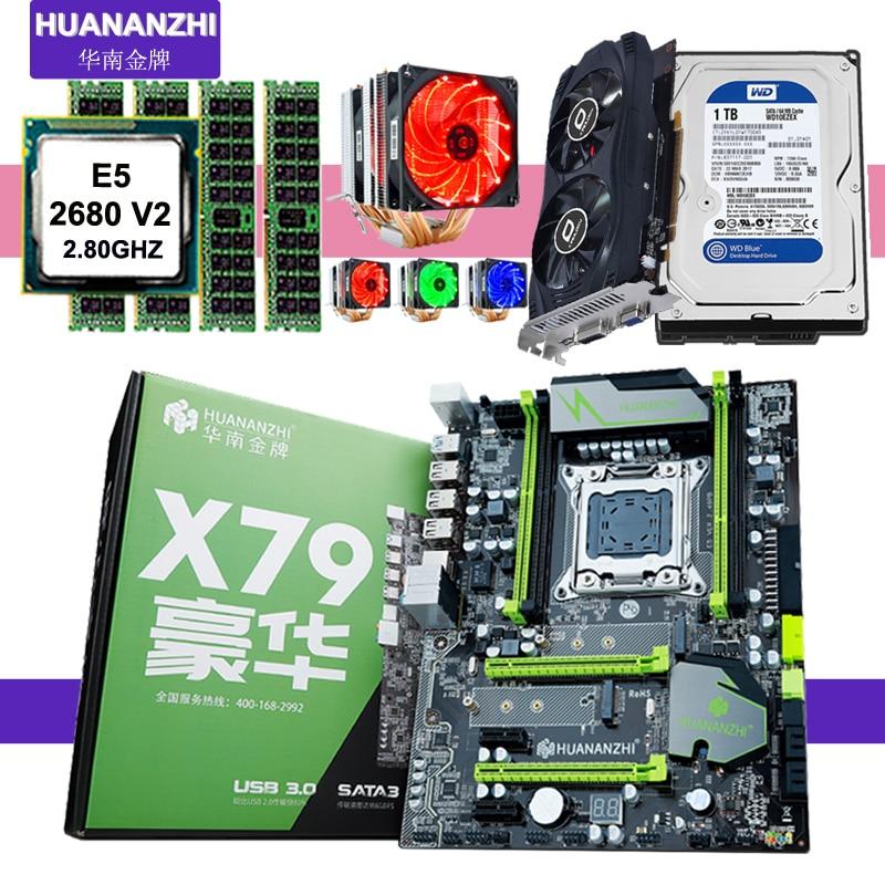 大新+2680 V2+44+冰曼+GTX750Ti+HDD 1TB副本