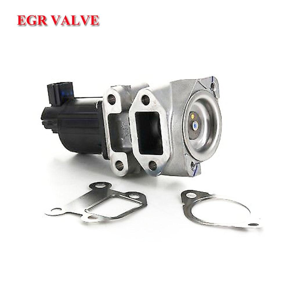 Egr Valve For Opel Astra J Opel Zafira B A05 Meriva B 1 7 Cdti 5851076 97376663 8 51 146 58 51 077 58 51 076 Intake Manifold Aliexpress