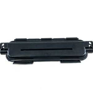 Image 4 - New Fiber protective box FTTH Drop cable waterproof protection box tube 10pcs  Heat shrinkable tube