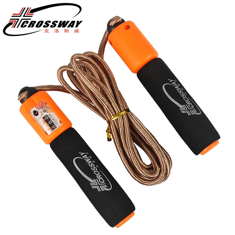 Count Jump Rope 0709 Lanyard Sub-Fitness Sports The Academic Test For The Junior High School Students Adult Children Game Not Ra