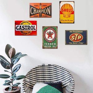 Sinal retro tex mex vintage metal estanho sinal-decoração de casa bar homem caverna garagem decoração restaurante decoração da sala retro estanho sinal